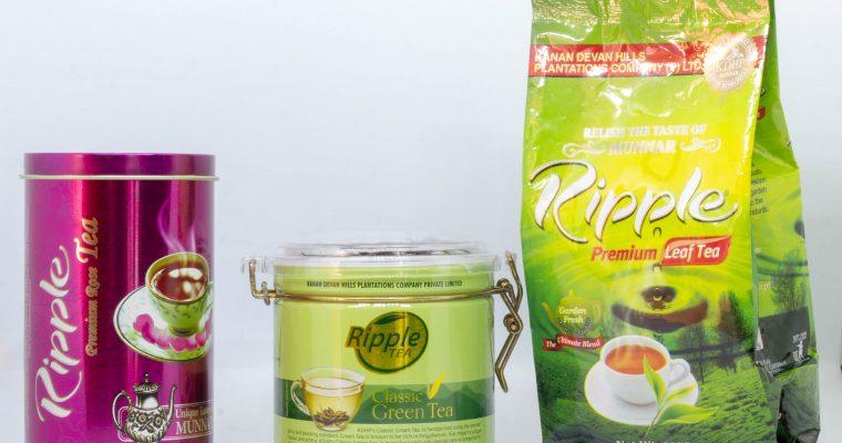 Ripple Tea – Review