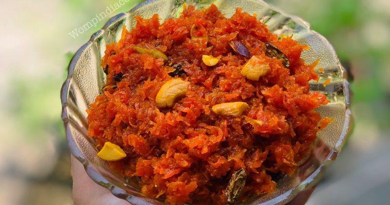 Gajar Ka Halwa / Carrot Halwa / Gajar Halwa