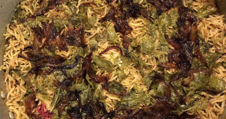 Vegetable Biryani | Biryani recipe | Veg Biryani